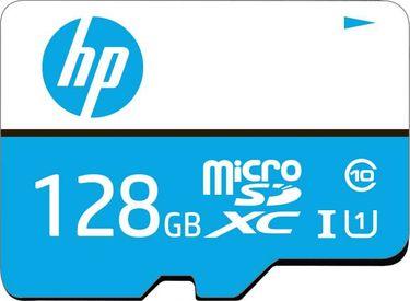 HP MX310 U1 128GB MicroSDXC Class 10 (80MB/s) Memory Card
