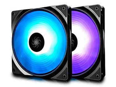 Deepcool RF140 2 In 1 Processor Fan
