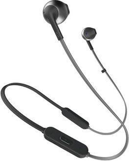 JBL Pure Bass T205BT In the Ear Wireless Headset