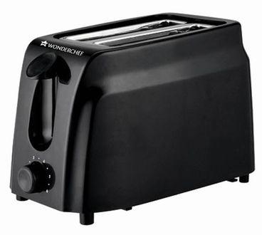 Wonderchef Ultima 2 Slice 750W Pop Up Toaster