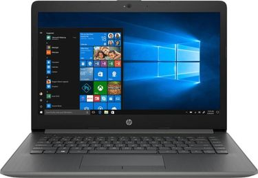 HP 14Q-CS0006TU Laptop
