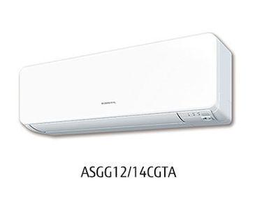 O GENERAL ASGG14CGTA 1.2 Ton 5 Star Inverter Split Air Conditioner