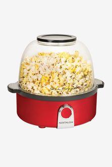 Nostalgia Electrics SP240RR 600W Retro Popcorn Maker