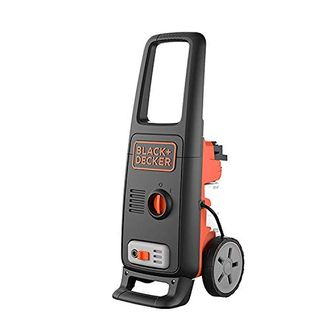 Black & Decker BXPW1600E 125 Bar High Pressure Washer