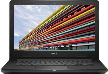 Dell Inspiron 14 3000 (B566113UIN9) Laptop