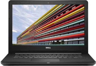 Dell Inspiron 14 3467 Laptop