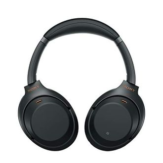 Sony WH-1000XM3 On the Ear Wireless Headset