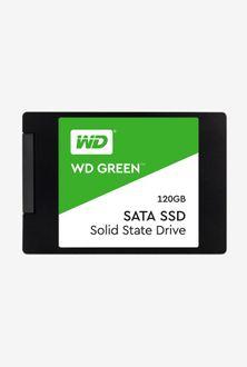 WD (WDS120G2G0A) 120 GB External SSD