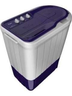 Whirlpool 6 Kg Semi Automatic Top Load Washing Machine (Superb Atom 60I)