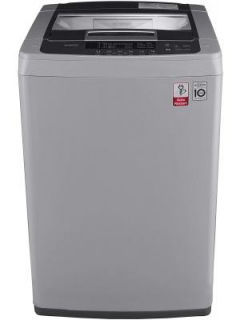 LG 7 Kg Fully Automatic Top Load Washing Machine (T8069NEDLH)