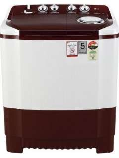 LG 7 Kg Semi Automatic Top Load Washing Machine (P7010RRAY)