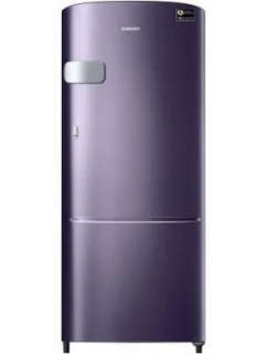 Samsung RR20T1Y2XUT 192 L 4 Star Inverter Direct Cool Single Door Refrigerator