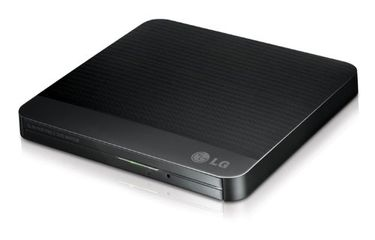 LG GB50NB40 External DVD Writer