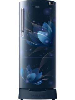 Samsung RR20R182XU8 192 L 5 Star Inverter Direct Cool Single Door Refrigerator