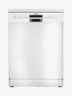 Siemens SN256I01GI 12 Place Dishwasher
