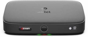 Airtel Xstream Box (With 1 Month HD Sports Pack)
