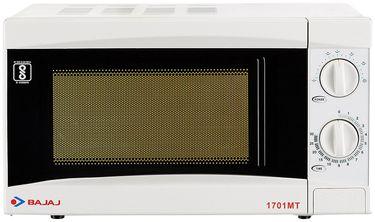 Bajaj 1701 MT 17 L Built In Microwave Oven