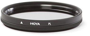 Hoya Ho-4959 77mm Linear Polarizer Filter
