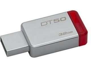 Kingston DT50 32GB USB 3.0 Pen Drive