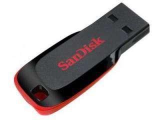 SanDisk Cruzer Blade SDCZ50-016G-135 16GB USB 2.0 Pen Drive