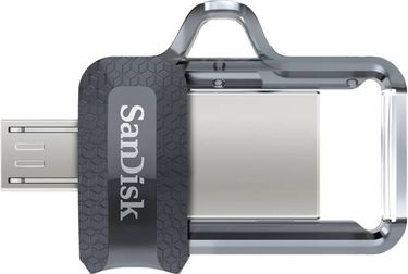 SanDisk Ultra Dual 16GB USB 3.0 Pen Drive