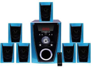 Krisons Polo 7.1 Home Theatre System