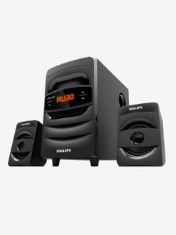 Philips MMS2625B 2.1 Home Theatre System