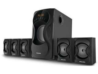 Philips SPA5162B 5.1 Home Theatre System