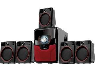 Tecnia Zing 506 5.1 Home Theatre System