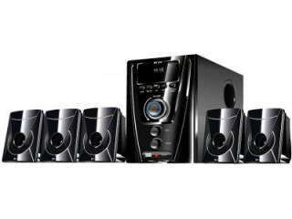 Flow Flash 5.1 Home Theatre System