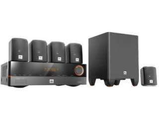 JBL CINESYSTEM 500SI 5.1 Home Theatre System