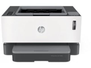 HP Neverstop Laser 1000w (4RY23A) Single Function Laser Printer