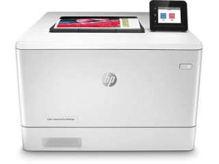 HP LaserJet Pro M454dw Single Function Laser Printer