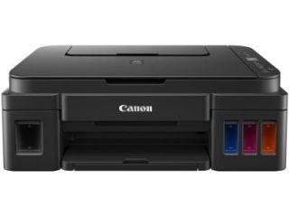 Canon Pixma G2012 Multi Function Inkjet Printer