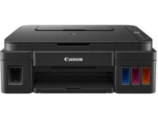 Canon Pixma G3010 Multi Function Inkjet Printer