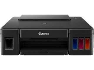 Canon PIXMA G1010 Single Function Inkjet Printer