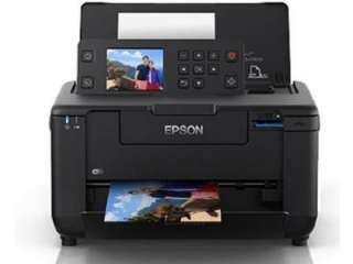 Epson PictureMate PM-520 Single Function Inkjet Printer