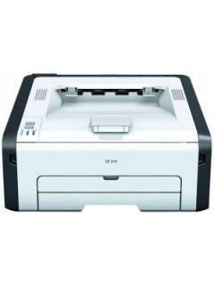 Ricoh Aficio SP 210 Single Function Laser Printer