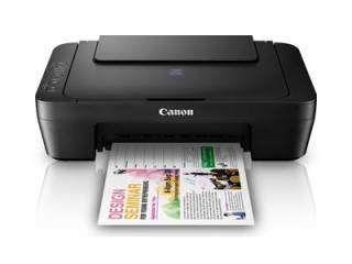 Canon Pixma E410 Multi Function Inkjet Printer