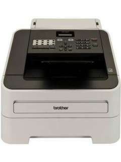 Brother FAX-2840 Multi Function Laser Printer
