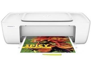 HP DeskJet 1112 Single Function Inkjet Printer
