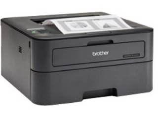 Brother HL-L2321D Single Function Laser Printer