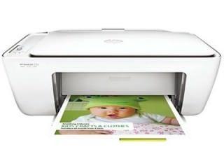 HP DeskJet 2132 Multi Function Inkjet Printer