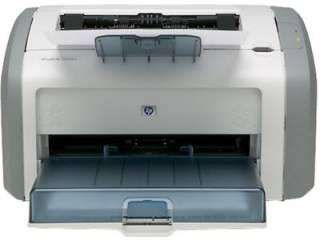 HP 1020 Plus (CC418A) Single Function Laser Printer