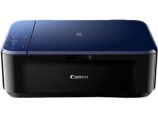 Canon Pixma E560 Multi Function Inkjet Printer