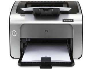 HP Pro P1108 (CE655A) Single Function Laser Printer