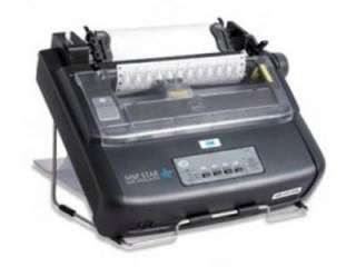 Tvs MSP 250 STAR Single Function Dot Matrix Printer