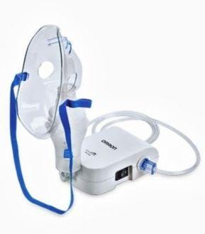 Omron NE-C802 Nebulizer