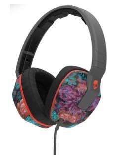 Skullcandy SGSCGY (Crusher) Headphone