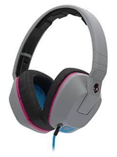 Skullcandy S6SCGY Headphone